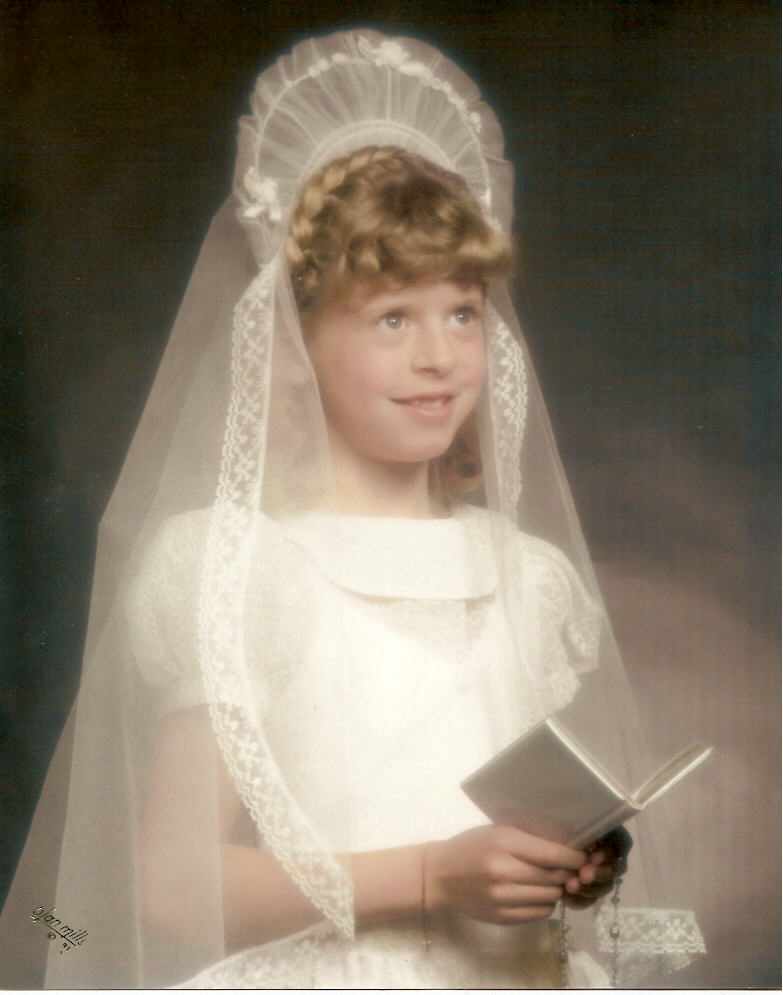 First Communion �Black Forest Musings Black Forest Musings