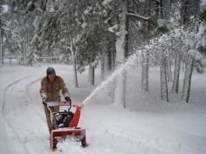 plowing-the-driveway